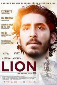 Assistir Lion Uma Jornada Para Casa Dublado Online No Livre