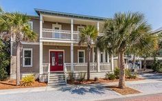 Lifeguard Loop | Seacrest Beach | #30A | 37 Lifeguard Loop is a comfortable 4 bedroom, 3.5 bathroom home with a private HEATED pool located in Seacrest Beach.