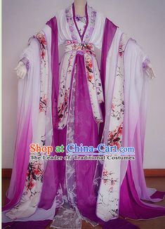 Asian Chinese Royal Imperial Princess Hanfu Costume Clothing Oriental Dress and . Asian Chinese Royal Imperial Princess Hanfu Costume Clothing Oriental Dress and Hair Accessories Co Traditional Fashion, Traditional Dresses, Oriental Dress, Oriental Clothes, Asian Clothes, Kimono Tradicional, Kimono Fashion, Fashion Outfits, Dynasty Clothing