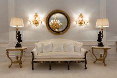 Pozzetto sofa