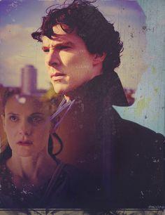 Sherlock & Molly