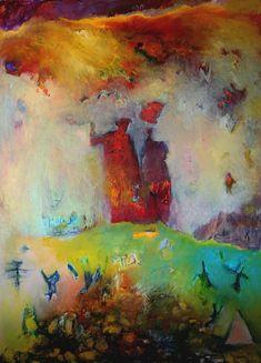 Ancient Rituals/New Traces   Aïda Marini Schneider Fine Art