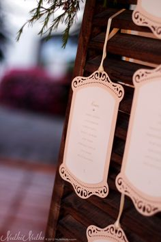 Wedding  - Table plan