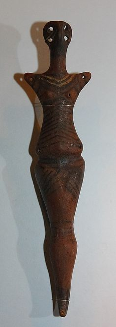 Bird Tribe Women Cucuteni-Trypillian culture, also known as Cucuteni culture (from Romanian), Trypillian culture (from Ukrainian) Neolithic 4800 to 3000 BC, Carpathian Mountains to the Dniester and Dnieper Ancient Art, Ancient History, Ancient Aliens, Art History, Yin Yang, Ancient Goddesses, Early Middle Ages, Mother Goddess, Historical Artifacts