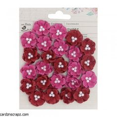 Flowers LB Blossom Candy These handcrafted flowers are perfect embellishments to add a classic touch to your craft projects. Cork Art, Art Supplies, Embellishments, Craft Projects, Touch, Candy, Classic, Creative, Flowers