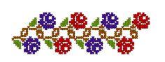 broderie-embroidery: CUSATURI POPULARE ROMANESTI MARTIE 2010