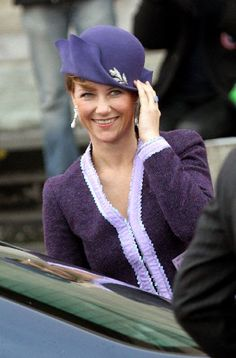 HRH Princess Martha Louise of Norway