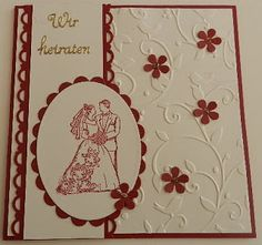 Wedding card, Viva Decor