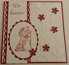 Wedding card, Viva Decor