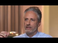 [Video] Jon Stewart interview about President-elect Trump. CBS THIS MORNING. November 17, 2016. (5:56)