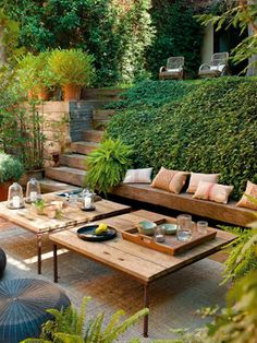 7 inspiring patios and stoeps | YOU