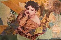Musing by Kanchan Mahon