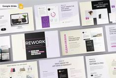Download All the Templates You Can Download Powerpoint Maker, Powerpoint Themes, Microsoft Powerpoint, Professional Presentation Templates, Powerpoint Presentation Templates, Keynote Template, Powerpoint Modelos, Envato Elements, Free Fonts Download