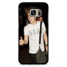 Luke hemmings Samsung Phonecase For Samsung Galaxy S3 Samsung Galaxy S4 Samsung Galaxy S5 Samsung Galaxy S6 Samsung Galaxy S7