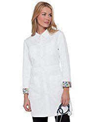 14 Best Lab Coats for Women