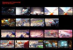 Planes - The Art of Disney