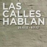 Las Calles Hablan is a feature length documentary film about street art in Barcelona. Until now there hasn't been a definitive film made in Barcelona which explores the history, motivation, politics and the numerous characters involved in the street art scene.