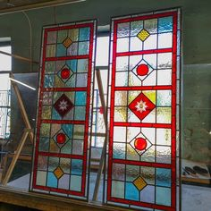 Stained glass windows   Light Leaded Designs   Rossendale Victorian Stained Glass Panels, Modern Stained Glass, Stained Glass Door, Making Stained Glass, Window Maker, Selling Crafts Online, Acrylic Art, Glass Design, Art Nouveau