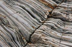 Glacial Striations   Flickr - Photo Sharing!