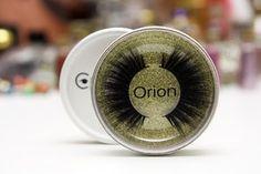 Orion 3D Faux Mink Lashes