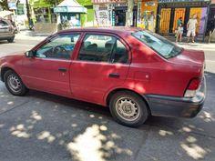Toyota tercel twincam 1999