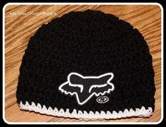 Fox racing hat!!