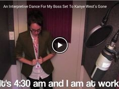 www.prosperitymindset.ws Click PHOTO to watch VIDEO If you could tell your boss ANYTHING without worrying about what they would do back to you... What would you say??? Check out what this girl did!!