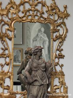 reflections of grandeur