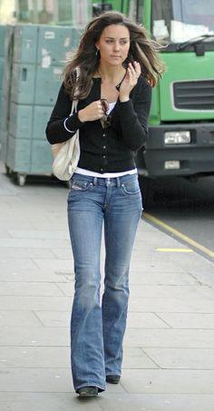 4/20/2007: Shopping (Chelsea, London)