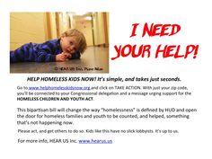 invisible homeless kids: Open Letter to Sheila Crowley, Respected Housing Advocate