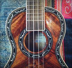 Luthier Gold Concert Uke  - webshop met de mooiste handgemaakte ukelele's - www.uked.nl - we're here to get you uked