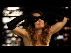 """Hot Flashes Trailer: A Comedy Web Series about a """"Hot"""" Woman -- The Hot Flash - YouTube"""