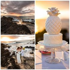 Congratulations to the lovely couple James & Nicole! Their Maui Wedding took place at the White Orchid Beach House on October 12, 2016! A White Orchid Wedding planner Bernie Freitas coordinated their beautiful day and Photo Hawaii captured each and every special moment! Mahalo for allowing WOW to be a part of your amazing day!