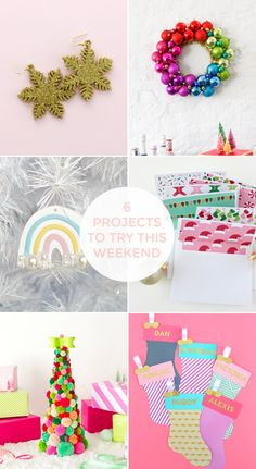FRIDAY FAVOURITES #73 Back To School, Kindergarten, Projects To Try, Friday, Holiday Decor, Christmas, Noel, Xmas, Kindergartens