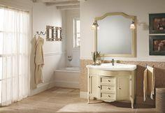 #Eban #composizione Rebecca #167   su #casaebagno.it a 1816 Euro/set   #composiozioni #mobili #bagno #arredamento #design