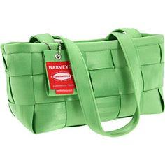 Harveys Seatbelt Bag Apple Boxy