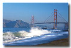 San Francisco / Californie / Etats Unis