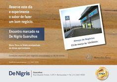 Cliente De Nigris   Convite