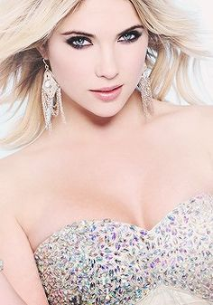 Ashley Benson! ~PLL Photoshoot