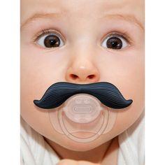 The Gentleman Mustachifier
