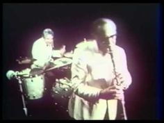 Benny Goodman Quartet with Gene Krupa drum solo!!