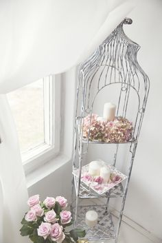Rooms- your photo place www. Ladder Decor, Your Photos, Shabby, Mirror, Places, Roses, Furniture, Studio, Home Decor