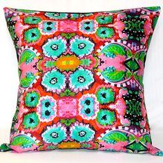 San Miguel Art Pillow