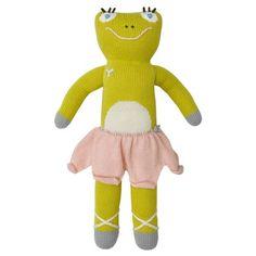 {Handsome fella!} Blabla Doll Lilipop Large @Layla Grayce #new #children