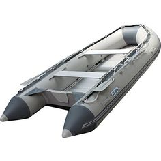 BRIS 10.8 ft Inflatable Boat Rafting Fishing Dinghy Tender poonton boat *** Learn more by visiting the image link.