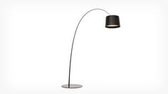 "Kaslo Floor Lamp | EQ3 Modern Furniture  18""w x 61""d x 84.5""h $399"