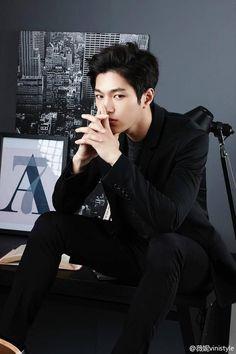 L ❤ | Myung Soo | Infinite