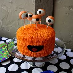 another monster cake