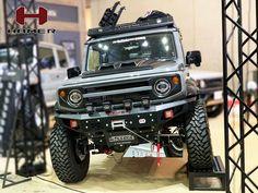 Suzuki Jimny, Offroad, Dream Cars, Samurai, Gypsy, Monster Trucks, Mini, Vehicles, Accessories