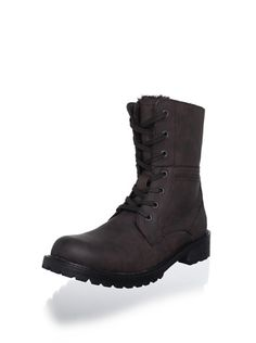 60% OFF Kenneth Cole REACTION Men's Keep March Boot (Brown)